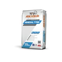 Мінеральна штукатурка MINERAL TYNK (ба..